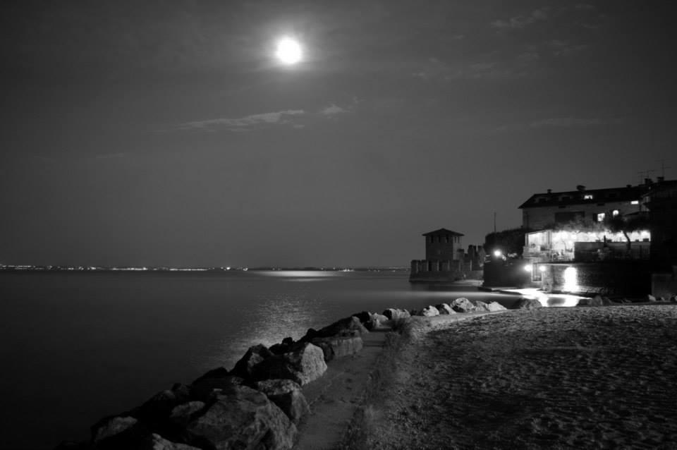 La strada per la luna di Massimo Sbardelaro (Verona