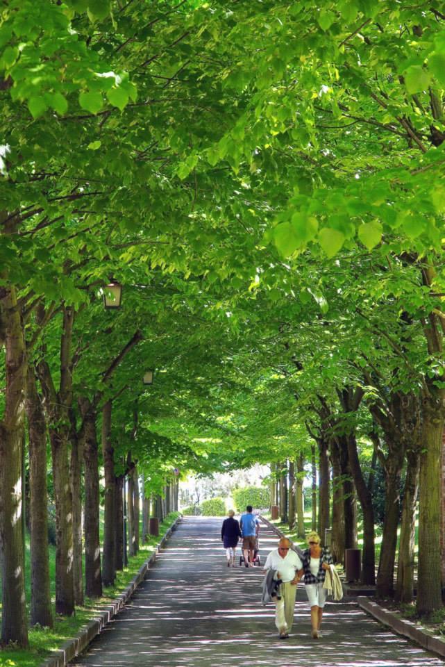 Promenade di Claudio Fraccaroli (Bussolengo)